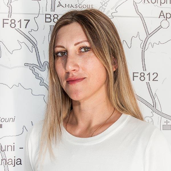 Anna Sugorkina