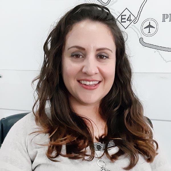 Ana Vera De Freitas