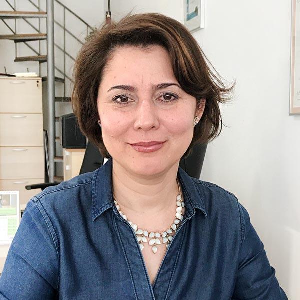 Elena Sofokleous